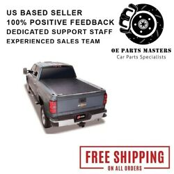 Bak For 2004-2014 Chevy Silverado Hard Rolling Tonneau Cover 5and039 8 Bed