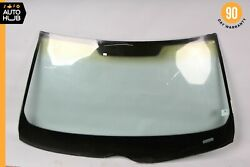 93-99 Mercedes W140 S500 S600 Coupe Cl500 Front Windshield Window Glass Oem