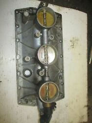 Evinrude Etec 300hp Outboard Throttle Body 349333