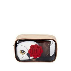 Harry Potter three bag cosmetic set Harry Potter Letter Hedwig Coin purse $30.00