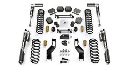 Fits Jeep Jl Sport St4 Suspension 4.5 Inch System And Falcon Sp2 3.1 Piggyback 1