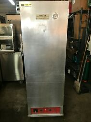Crescor Crown X - Hot Food Heated Holding Warming Cabinet