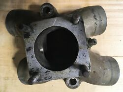 Continental O-200 Intake Spider And Elbows