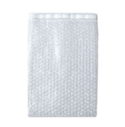 4200 Pack 8 X 11.5 Clear Bubble Out Pouches Cushion Shipping Protective Wrap