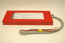 Bodine B30 Emergency Fluorescent Ballast 120/277 Vac For One T5,t8,t10, Or T12