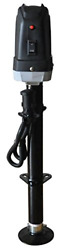 Uriah Products Uc500010 Electric Trailer Jack 7-way Connector 5000 Lb. 12v Dc