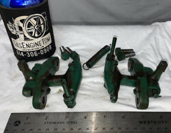 Governor Weights For 1 3/4 Hp Associated / United Chore Boy Hit Miss Gas Engine