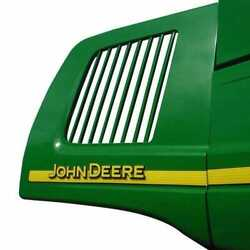 Used Gull Wing Door Compatible With John Deere 9760 Sts 9660 Sts 9750 Sts