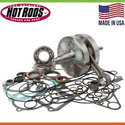 New Hot Rods Complete Bottom End Crank Kit For Ktm 250 Exc 250cc 2004