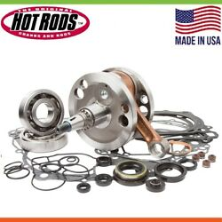 New Hot Rods Complete Bottom End Crank Kit For Suzuki Rm-z450 450cc 08-12