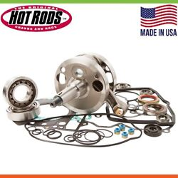 New Hot Rods Complete Bottom End Crank Kit For Ktm 250 Exc-f 250cc 07-09