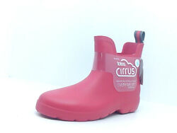 Totes Women#x27;s Shoes Boots Red Size 9.0 $16.47