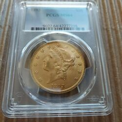 2011-w 50 Gold American Eagle Ngc Ms70 Burnished West Point Very Low Mintage