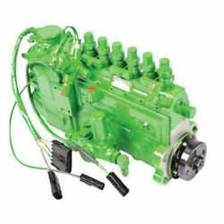 Remanufactured Fuel Injection Pump Compatible With John Deere 9600 9500 Re32064