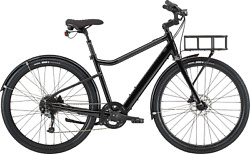2020 Cannondale Treadwell Neo Eq E-fitness Bike
