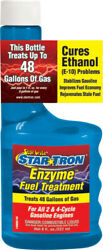 Fits Star Brite Distributing Enzyme Fuel Treatment - 8 Oz - 48 Pack With Floor