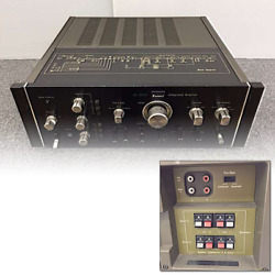 Sansui Au-11000 Integrated Amplifier Transistor Used Gc From Japan