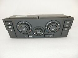 ✅ 08 09 Land Rover Discovery Lr3 Climate Heater Ac Control Oem Lkq