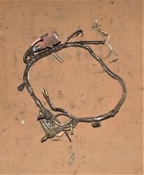 Johnson 150 Hp 2 Stroke Engine Cable Assembly Pn 0584674 Fits 1992-1994