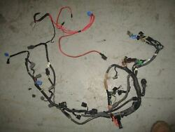 Yamaha 150hp 4 Stroke Outboard Engine Wiring Harness 63p-82590-20