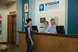 Worldmark South Pacific Club By Wyndham - 6000 Points Annually For 29 Years