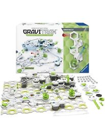 New And Sealed Ravensburger Gravitrax Obstacle Course Set - With 186 Elements