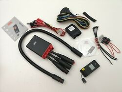 Defa Smart Start Remote Control System + Charger For Vehicle Preheating System