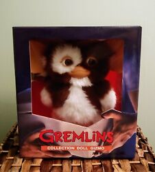 Gremlins Collection Doll - Gizmo [jun Planning] Ultra Rare + Sealed