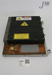22497 Oem Laser Diode Array, 810nm, 250 Watts With Cooling Block -