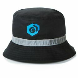 Cookies SF Bright Future Black Bucket Hat Size S M 100% Authentic Berner $30.00