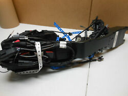 New Genuine Oem Harley And03917-18 Freewheeler Flrt Main Wire Wiring Harness Assembly