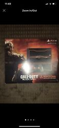 Playstation 1tb Console Bundle W/ Call Of Duty Black Ops Iii Limited Ed. [ps4]