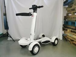Eswing 2000w/60v Electric Off Road 4 Wheel Folding Golf Cart Scooter Vehicle New