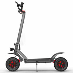 Eswing 3600w/60v Two Wheel Off Road 10in Electric Kick Scooter New