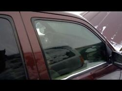 Passenger Front Door Painted Smooth Finish Fits 01-06 Mazda Tribute 248183