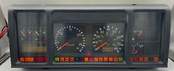 2003 Volvo Vnl Used Dashboard Instrument Cluster For Sale Mph
