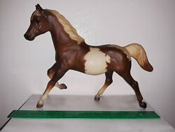 Breyer Vintage Custom Detailed Paint Horse As Shown DON'T MISS OUTNo Reserve