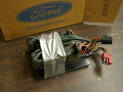 Nos Oem Ford 1969 1970 1971 Mercury Cougar Sequential Lamp Turn Signal Control