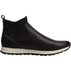 Kenneth Cole Intrepid Chelsea Boots - Black