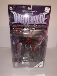 Randy Queenand039s Chase Ariel Darkchylde 6 Figure Clayburn Moore New Factory Sealed