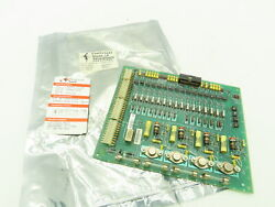 General Electric Ds3800hioa1b1d Input Isolator Circuit Board Control Panel