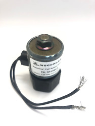 Afc Solenoid High Pressure 24v 1/4 Inch Inlet 1/4 Inch Outlet Electric Lock-off