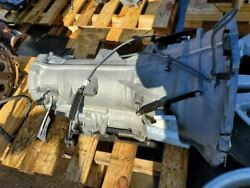 Automatic Transmission 3.0l Gasoline Fits 17-18 Discovery 8524071