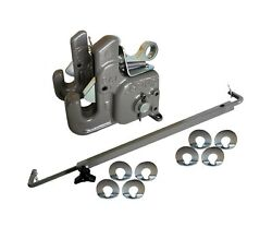 Category 1 Patand039s Easy Change With Stabilizer Bar - Best Quick Hitch System O...