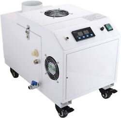 Ultrasonic Humidifier Portable Commercial Industrial Continuous Cool Mist Maker