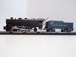 American Flyer Locomotive 21160 4-4-2 Doesn't Run, Being Sold As Is