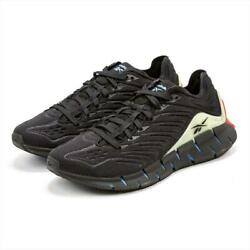 New Reebok Zig Kinetica Cushioned Sneakers Menand039s Athletic Shoes