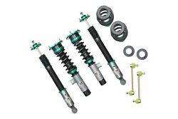 For 99-05 Bmw 3 Series E46 Rwd Megan Racing Street Adjustable Full Coilovers