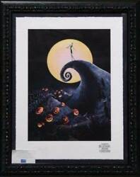 The Nightmare Before Christmas Giclee
