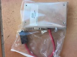 Vintage Msd 6581 Coil Driver Adapter Nos From Closed Down Speed Shop